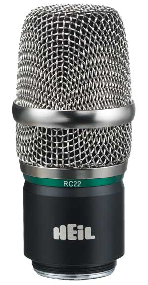 Heil Sound RC 22