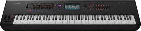 Yamaha MONTAGE 8 syntezátor