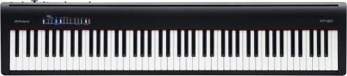 Roland FP 30 BK