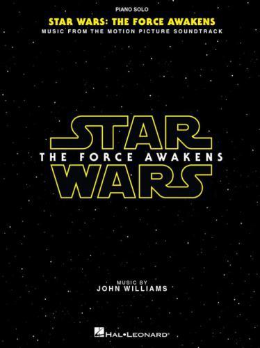 PWM Williams John - Star Wars VII Przebudzenie Mocy