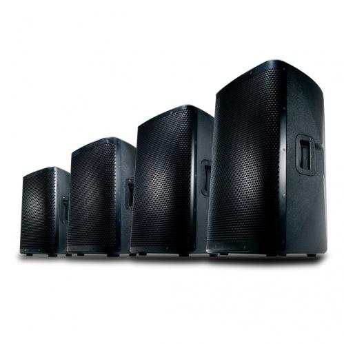 American Audio CPX 10A aktívny reproduktor