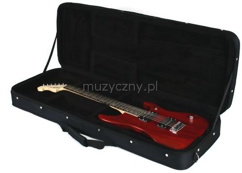 Kisielewski púzdro na elektrickú gitaru