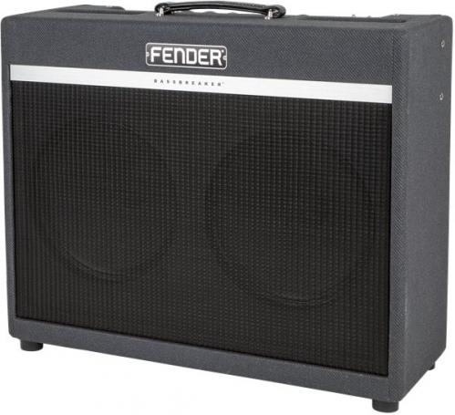 Fender Bassbreaker 18/30 combo gitarový zosilňovač
