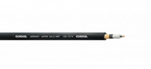Cordial CGK 122 inštrumentálny kábel