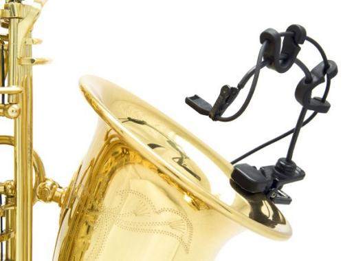 Countryman I2CS10XLR-SKIT miniatúrny mikrofón