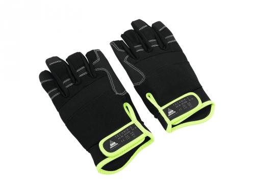HASE Gloves 3 Finger Size: XL
