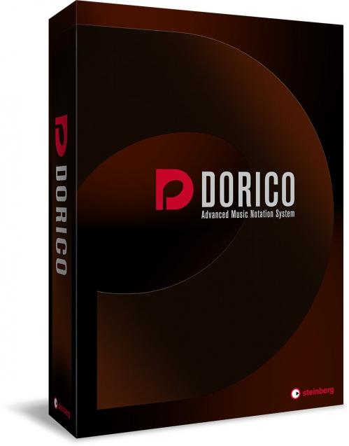 Steinberg Dorico
