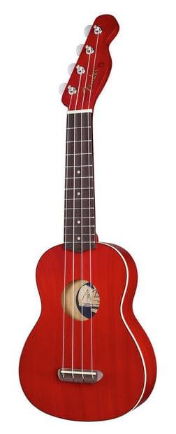 Fender Venice Cherry