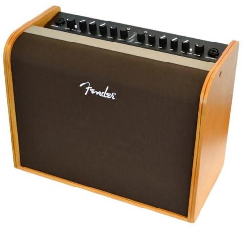 Fender Acoustic 100 guitar amplifier, 100W