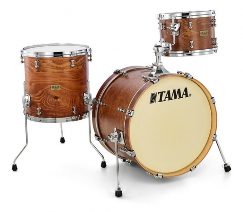 Tama LPS30CS-TWS Sound Lab Project Satin Wilde Spruce