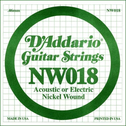 D′Addario NW018