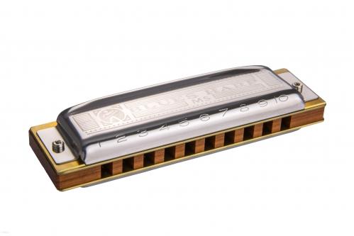 Hohner 532/20MS-E Blues Harp fúkacia harmonika