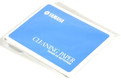 Yamaha Cleaning Paper CP3