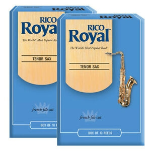 Rico Royal 3.5 plátok pre tenorový saxofón