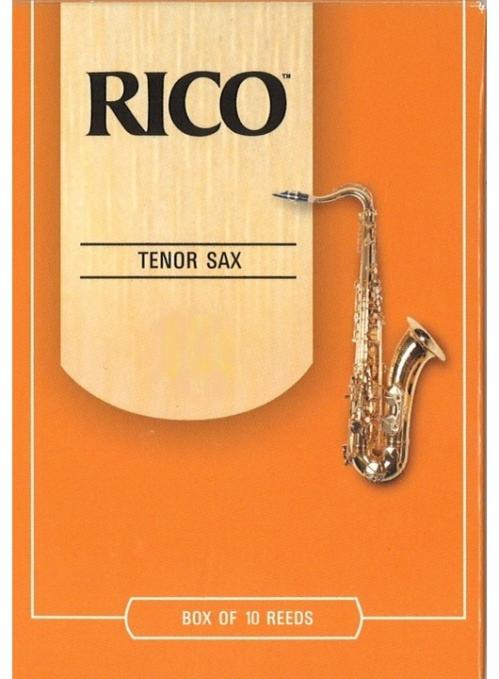 Rico Std. 3.5 plátok pre tenorový saxofón