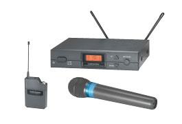 Audio Technica ATW-2110 bezdrôtový systém