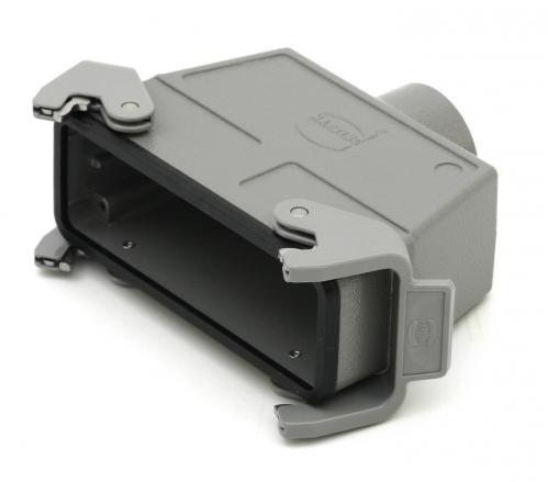 Harting 09-30-024-0731 puzdro konektora