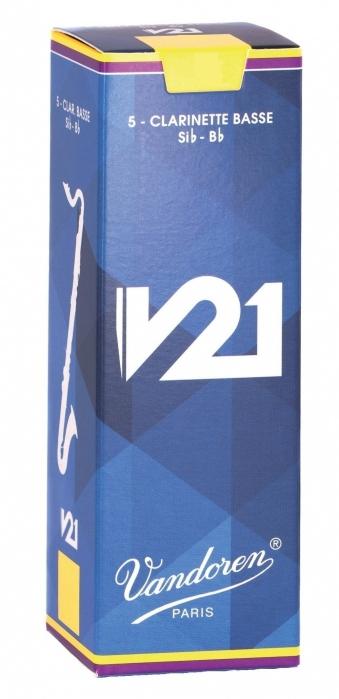 Vandoren clarinet bass V21 3