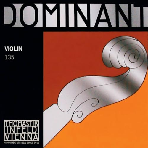 Thomastik Dominant 135 husľové struny