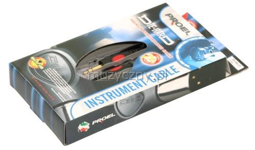 Proel Die Hard DH140LU5 inštrumentálny kábel