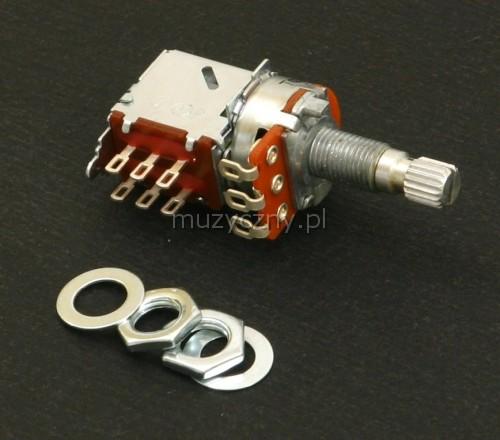 DiMarzio EP1201PP push/pull 500K potenciometer