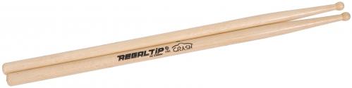 Regal Tip CRW Crash Wood Tip Accent bubenícke paličky
