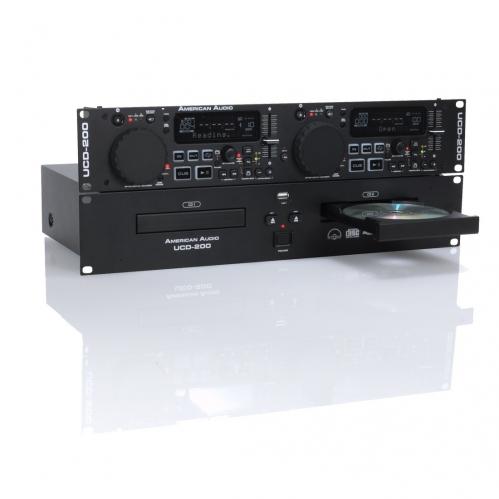 American Audio UCD200 MKII