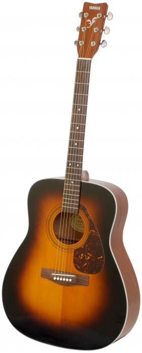 Yamaha F 370 Tobacco Brown Sunburst akustická gitara