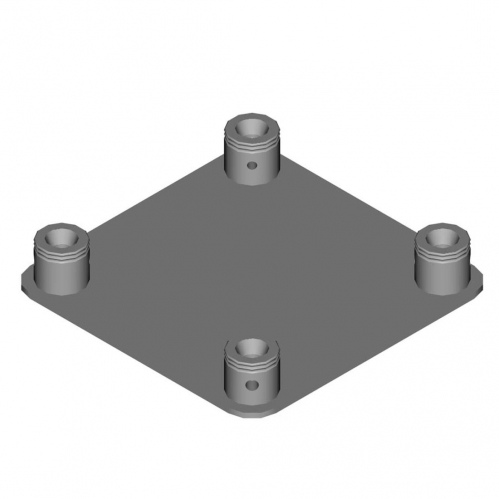 DuraTruss DT 34 Base plate female