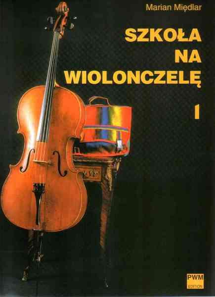 PWM Międlar Marian - Szkoła na wiolonczelę, cz. 1
