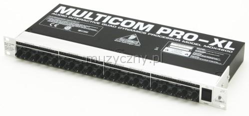 Behringer MDX4600 Multicom