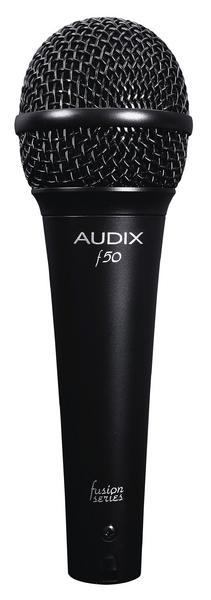 Audix F-50 dynamický mikrofón