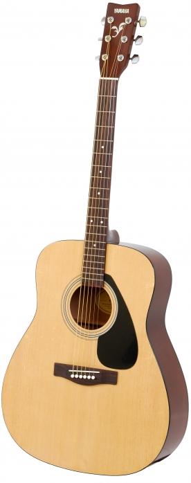 Yamaha F 310 Plus Natural akustická gitara