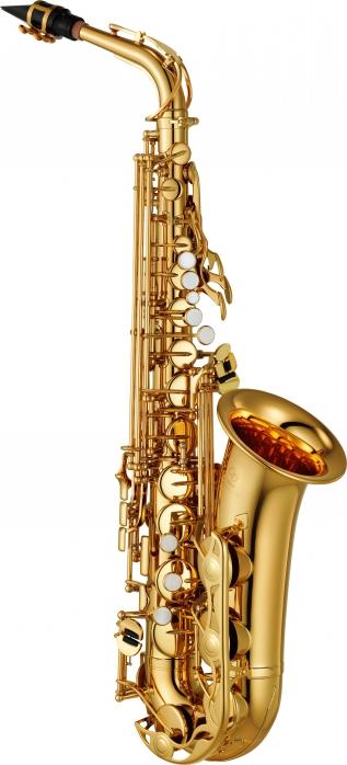 Yamaha YAS 280 altový saxofón