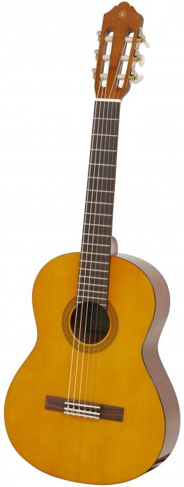 Yamaha CGS 102A II klasická gitara 1/2