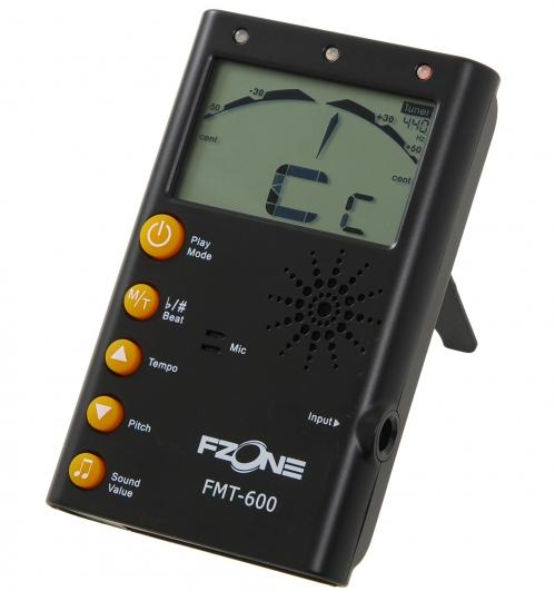 Fzone FMT 600BK