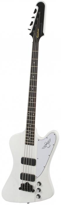 Epiphone Thunderbird Classic Pro IV AW basová gitara