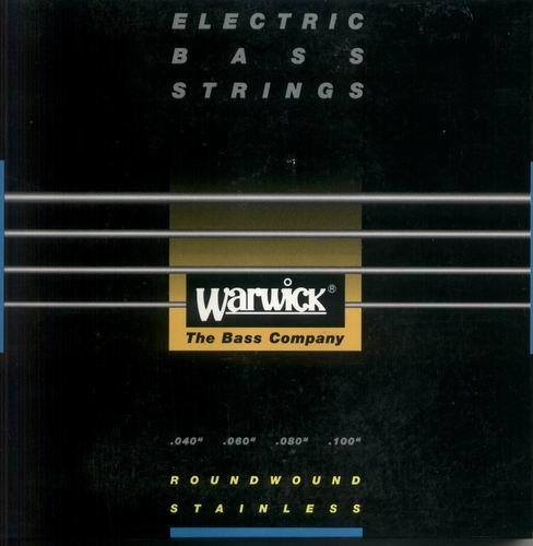 Warwick 40210 Black Lab struny na basovú gitaru