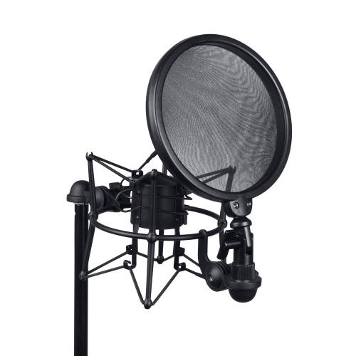65100f6545a LD Systems DSM400 univerzálny držiak na mikrofón