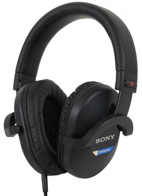 Sony MDR 7510 slúchadlá