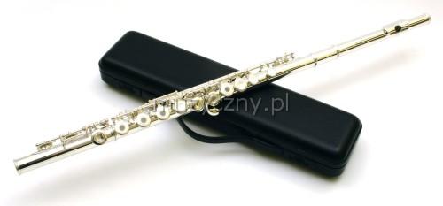 Yamaha YFL 271 priečna flauta