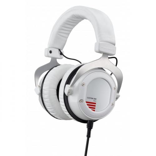Beyerdynamic Custom One Pro White slúchadlá