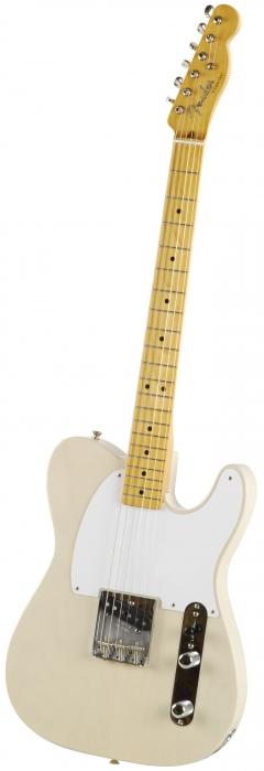 Fender Classic Series ′50s Esquire telecaster MN WBL  gitara elektryczna, podstrunnica klonowa