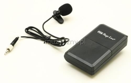Monacor TXS 822LT mikrofón