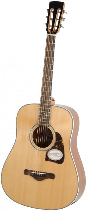 Ibanez AVD 1 NT akustická gitara