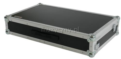 Barczak Cases 2x Pioneer CDJ100 + RMX20