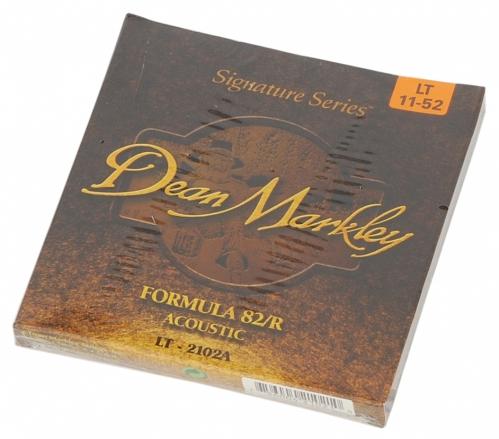 Dean Markley 2102A 82/R struny na akustickú gitaru