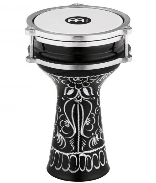Meinl HE-052 Handhammered Mini Darbuka bicí nástroj