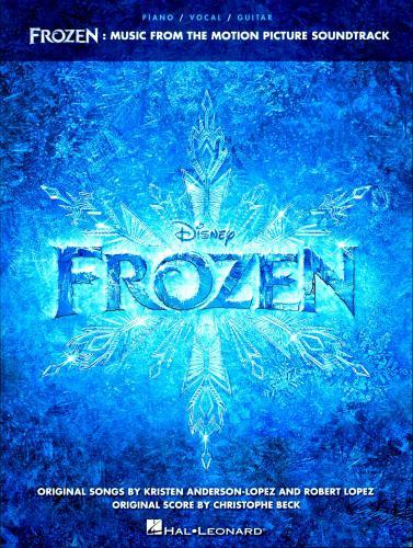 PWM Różni - Frozen piesne na fortepiano