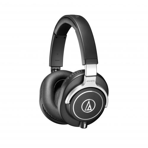 Audio Technica ATH-M70X (38 Ohm) uzavreté slúchadlá